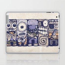 Youth Rubbish Laptop & iPad Skin