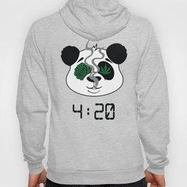 4:20 Panda (4/20 Edition) Hoody