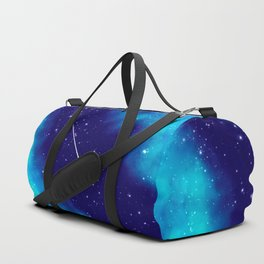 Way to the stars Duffle Bag
