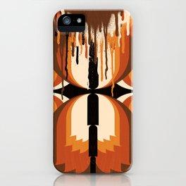 Hutch III iPhone Case