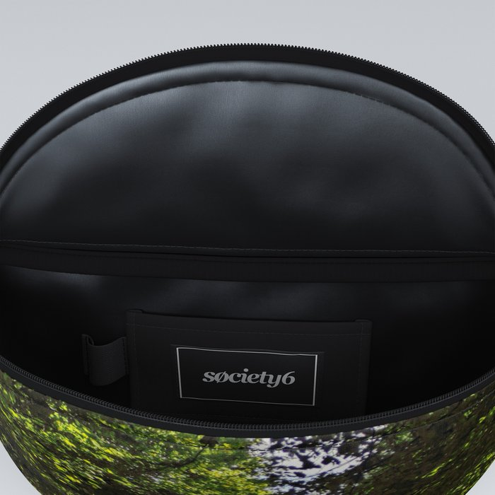 Avenue of trees Fanny Pack