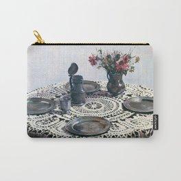 Artesanía/Handcraft Carry-All Pouch