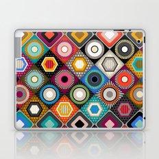festival diamond Laptop & iPad Skin