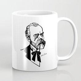Antonín Dvořák Coffee Mug