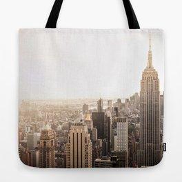 Empire Love Tote Bag