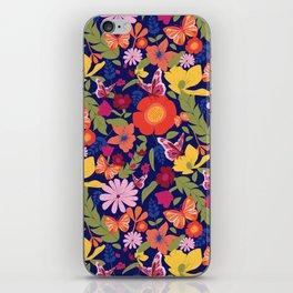 Pollinator iPhone Skin
