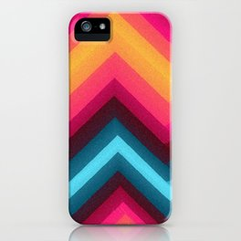 Impulse iPhone Case