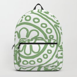 Dulce Apple Backpack
