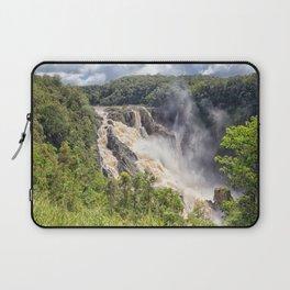 Magnificent Barron Falls Laptop Sleeve