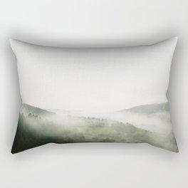 German Black Forrest Rectangular Pillow
