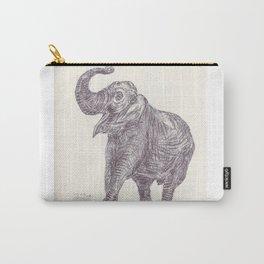 BALLPEN ELEPHANT 6 Carry-All Pouch