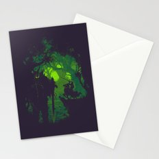 The Sentinel Stationery Cards