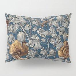 Seder's Plant Pillow Sham