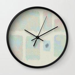 LIGHTNESS #17 Wall Clock