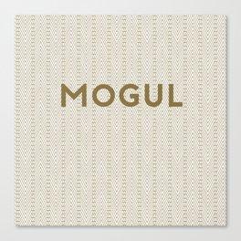 Mogul Metro Canvas Print