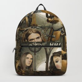 lzzy hale Backpack