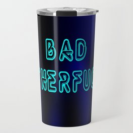 which one is yours? Travel Mug