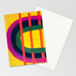 Heart Space Stationery Cards