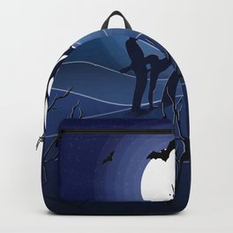 Night sex Backpack