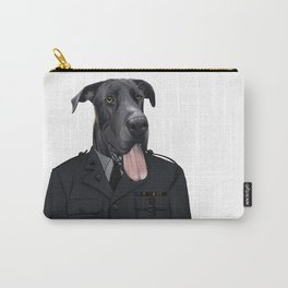 Paws of Fortune Carry-All Pouch