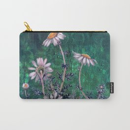 Roman Chamomile Carry-All Pouch
