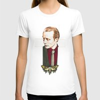 hannibal T-shirts featuring Hannibal by Caeruls