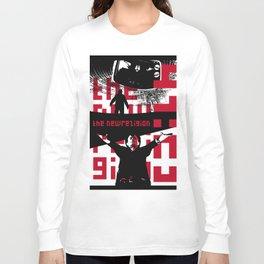 _la nuova fede Long Sleeve T-shirt