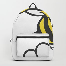 You're The Bees Knees Backpack