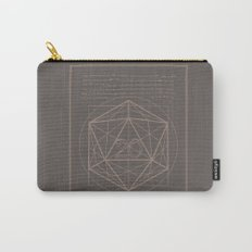 D20-Critical Hit Carry-All Pouch