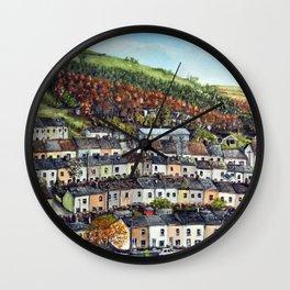Georgetown, Tredegar Wall Clock