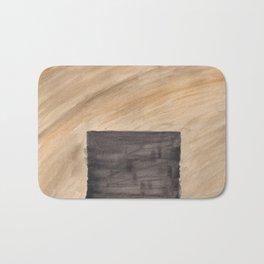 Color Blocking 9 Bath Mat