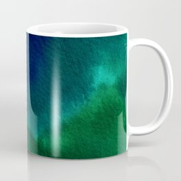 Deep Ocean  Coffee Mug