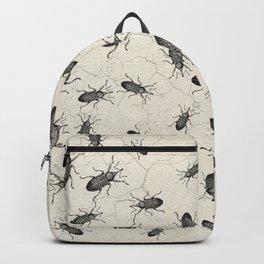 Weevil Beetle chaos Backpack