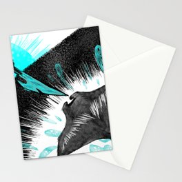 Icarus 3 Stationery Cards