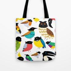 Ravens! Tote Bag