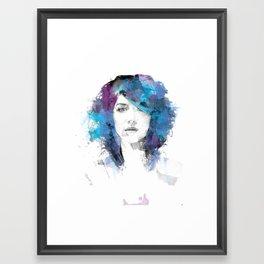 cool Framed Art Print