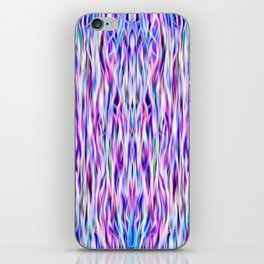 Psikedelix 125 iPhone Skin