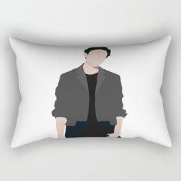 Seventeen - DK Rectangular Pillow