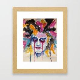 Really Framed Art Print