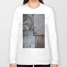 Covers Long Sleeve T-shirt
