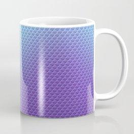 Mermaid Scales V2 Coffee Mug