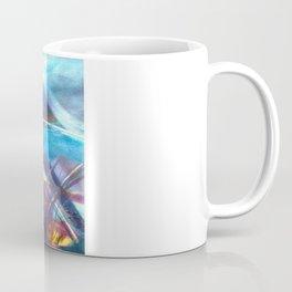 Tsunami II Coffee Mug