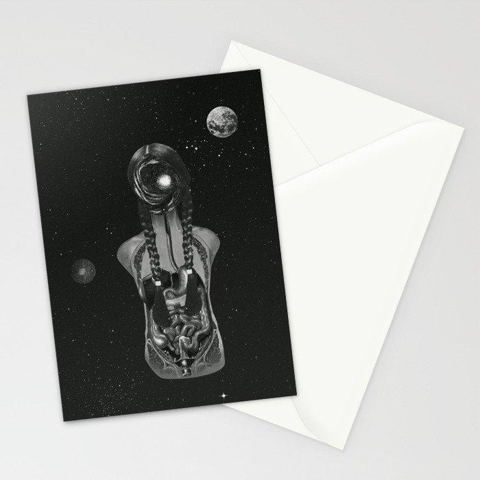 'yar taurãri - PLÁSTICA Stationery Cards