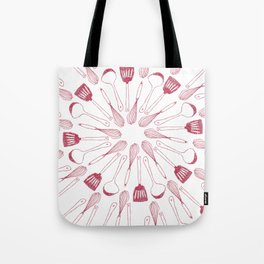 whisk me away Tote Bag