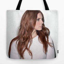 Lana Del Rey4 Tote Bag