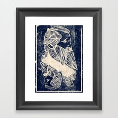 Our Own Masters Framed Art Print
