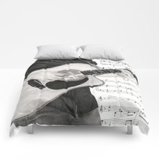 A Few Chords Comforters