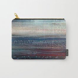 Lonely Rivers Sigh Carry-All Pouch