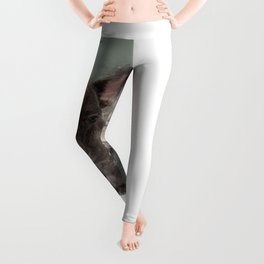 Cheeky Vodka Leggings