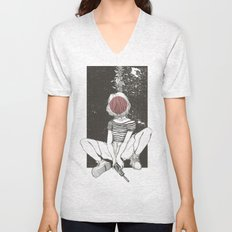 Kill Girl Unisex V-Neck
